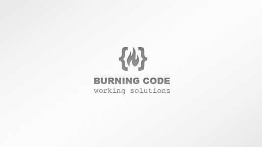 burningcode