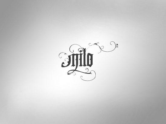 milo-III